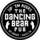 Dancing Bear Pub Facebook Page
