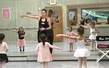 Preschool Dance Classes Billerica,Ma