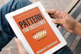 Pattern For Excellence Book