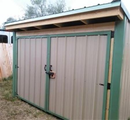 Garden Shed, Storage Shed, Equipment Storage Shed,, Sheds, Shed