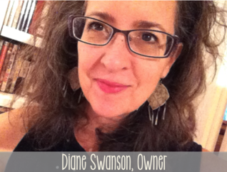 Diane Swanson - Owner - Bohemian Catsody Cat Sitters