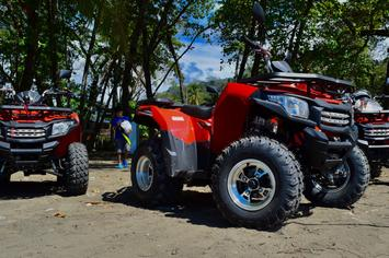 ATV Tour Dominical