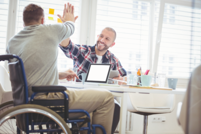 jobactive disability employment DES