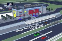 OCT 28 - THINK PINK FLOYD featuring Laser Light Show by www.LaserLightShow.ORG - at The Groove Music Hall inside the Domion Raceway in Spotsylvania Virginia - #Thornburg #Virginia 22580 Halloween Kick Off Event! GET TICKETS @ http://bit.ly/2xb9nlo #NASCAR #FLOYD #PINKFLOYD