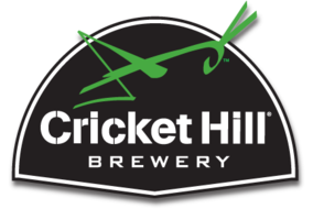 image: Cricket Hill Brewery logo