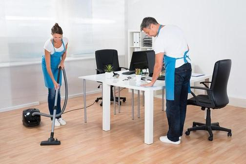 Best Weekly Business Cleaning Services and Cost Across Edinburg Mission McAllen TX RGV Janitorial Services