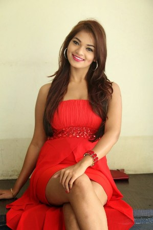 Female escorts in Aundh
