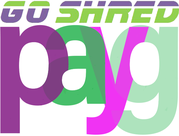 Go Shred Pay As You Go Logo for Domestic Shredding