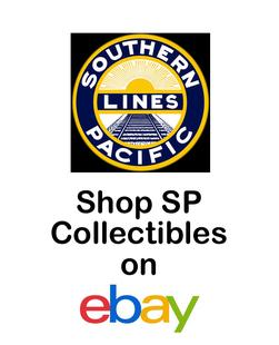 Shop Southern Pacific Collectibles on eBay