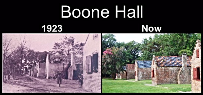 See Boone Hall Plantation on private Charleston tour