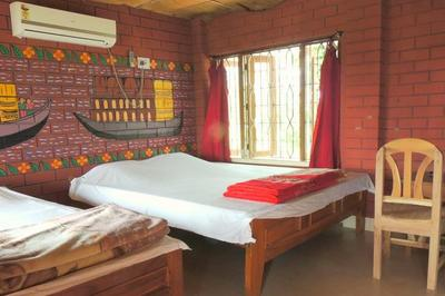 Cottages Rooms with Modern Facilities Sundarban Gateway Resort