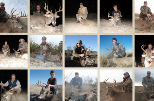 2011 Deer Hunting Pictures