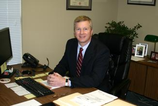 C. Ron Smith Attorney at Law - Attorney Background