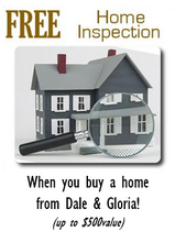 Free home inspection Pinehurst NC