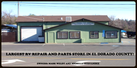 idle Wheels RV Center, Affordable, Quality RV Repair and Service