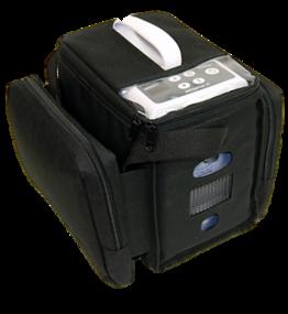 iGo Devilbiss portable oxygen concentrator Dubai UAE