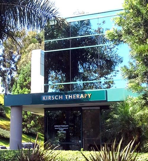 Kirsch Therapy Oceanside