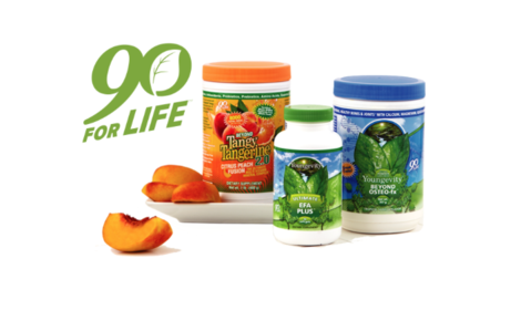 Youngevity Healthy Body Start Paks 90 For life