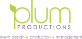 plum productions wedding planner