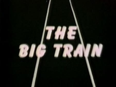 The Big Train screen shot.