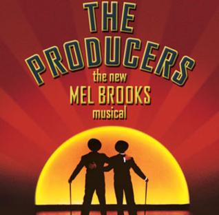 The Theatre Guild of Hampden Presents The Producers