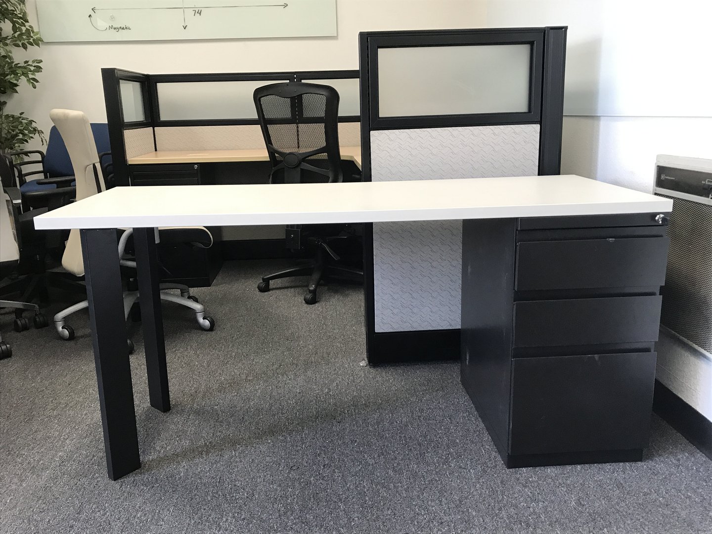 Office Furniture Cubicles OffIce Desk New And Used