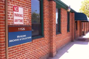 Placer County Museum Archives and Research Center