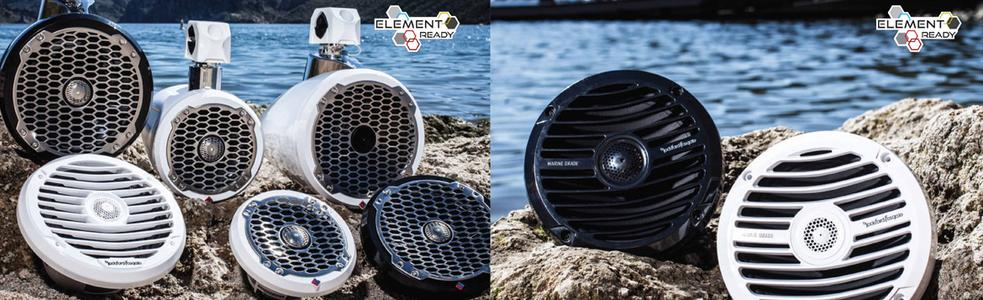 marine audio speakers canton alliance ohio