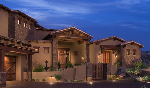 New Home Construction in Arizona