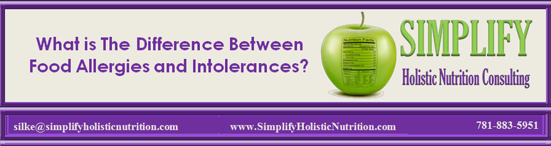 Simplify Holistic Nutrition Consulting