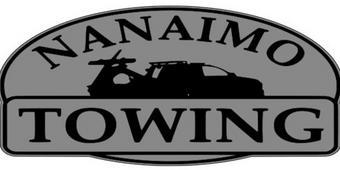 Nanaimo towing logo