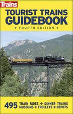 Tourist Trains Guidebook - Fourth Edition