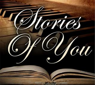 Stories of You David Hicken