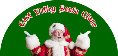 santa claus for home and corporate visits east valley santa claus is your choice authentic professional and insured - Santa Claus Santa