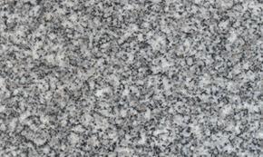 Stanstead Granite Mailbox, lamp post Color Sample