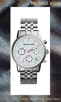 Product Specifications Watch Information Brand, Seller, or Collection Name Michael Kors Model number MK5020 Part Number MK5020 Model Year 2016 Item Shape Round Dial window material type Mineral Display Type Analog Clasp Fold-Over Clasp with Double Push-Button Safety Metal stamp Stainless Steel Case material Stainless steel Case diameter 38 millimeters Case Thickness 12 millimeters Band Material Stainless steel Band length Women's Standard Band width 20 millimeters Band Color Silver Dial color Mother of pearl Bezel material Stainless steel Bezel function Stationary Calendar Date Special features Chronograph, includes a seconds-hand, Water Resistant Item weight 4.48 Ounces Movement Quartz Water resistant depth 165 Feet,michael kors watch