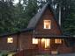 A River Cabin Retreat - vacation rental Forks, WA