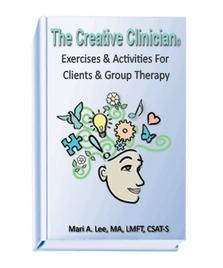 Exercises For Clients & Group Therapy
