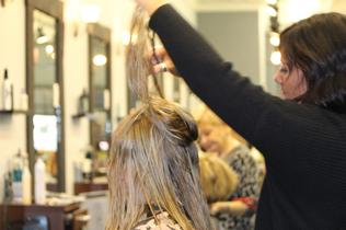 J.E.T. Salon - A Trendy Salon in Oakmont