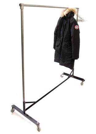 coat rack rentals hahn rentals