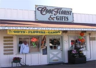 Cool Florist & Gifts