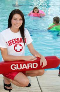 Lifeguard Certification Training