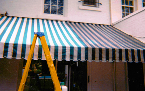 Home Eco Awnings