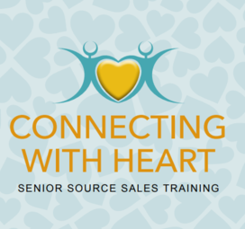 Sales Training Assisted Living, Senior Living Coaching and Training