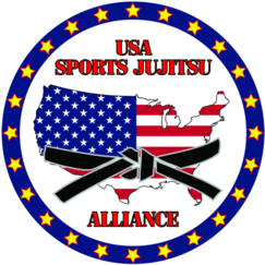 United States Sports Jujitsu Alliance