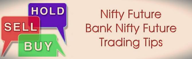 Bank nifty option tips