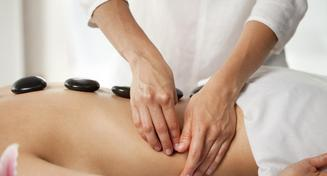 Hot Stone Massage course info