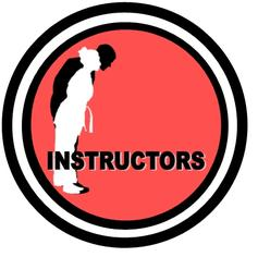 Instructor's Icon