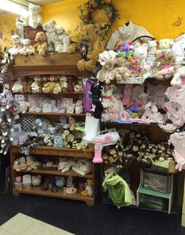 Great Gifts at Worton's Market