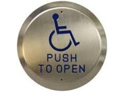 handicap door opener
